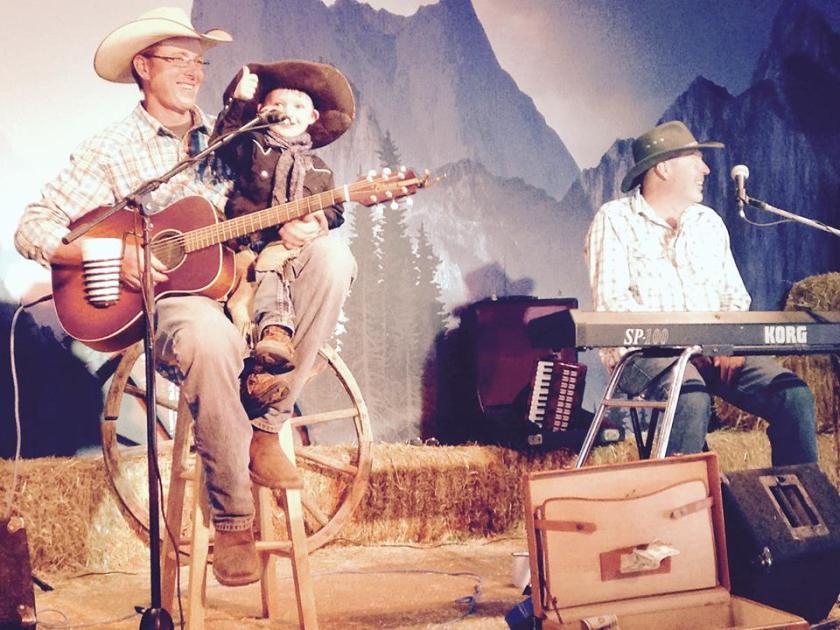 cowboy evening111