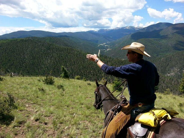 Horse Back Adventure