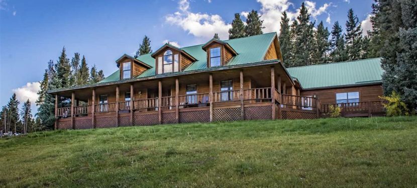 Bobcat Pass Vacation Rental