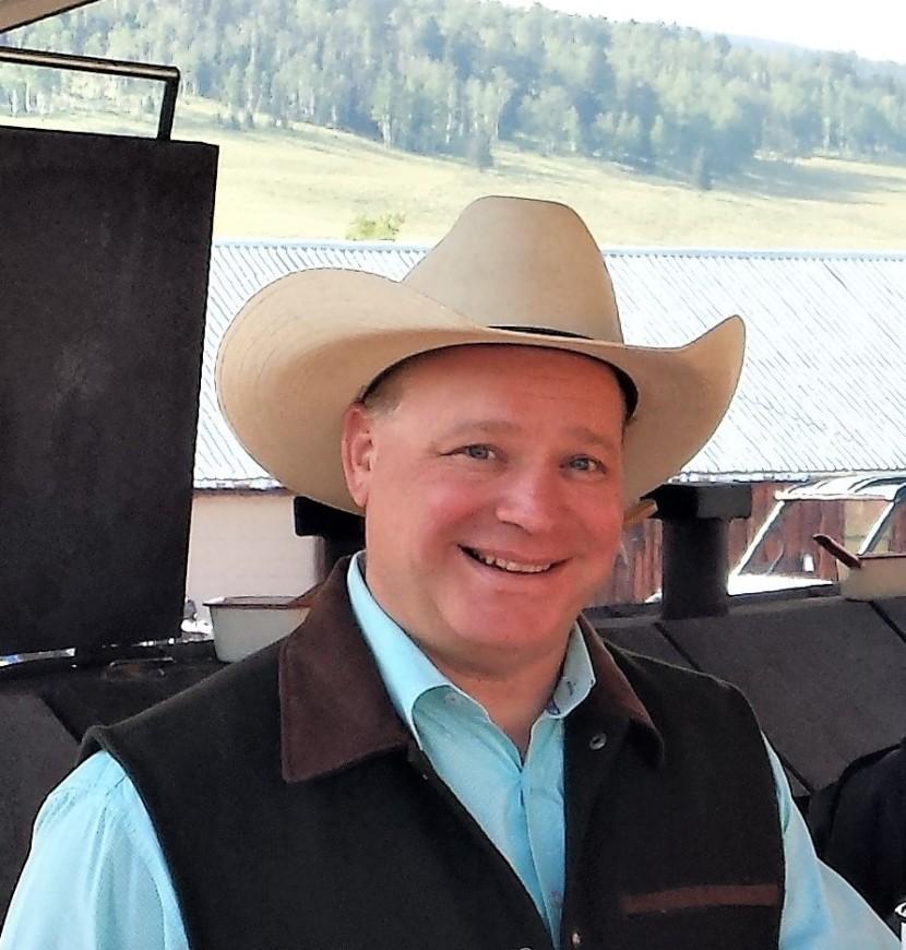 Cowboy Evening: Western Hospitality at itsbest
